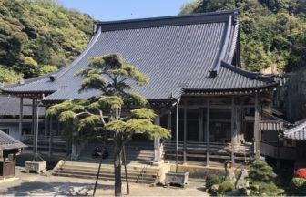 西楽寺本堂